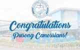 Pusong Canossians Conquer Outside Competitions