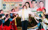 Pusong Canossians Conquer TESA Buwan ng Wika 2017