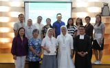 Philippine Catholic Schools Standards Conducts Training for Canossa Schools